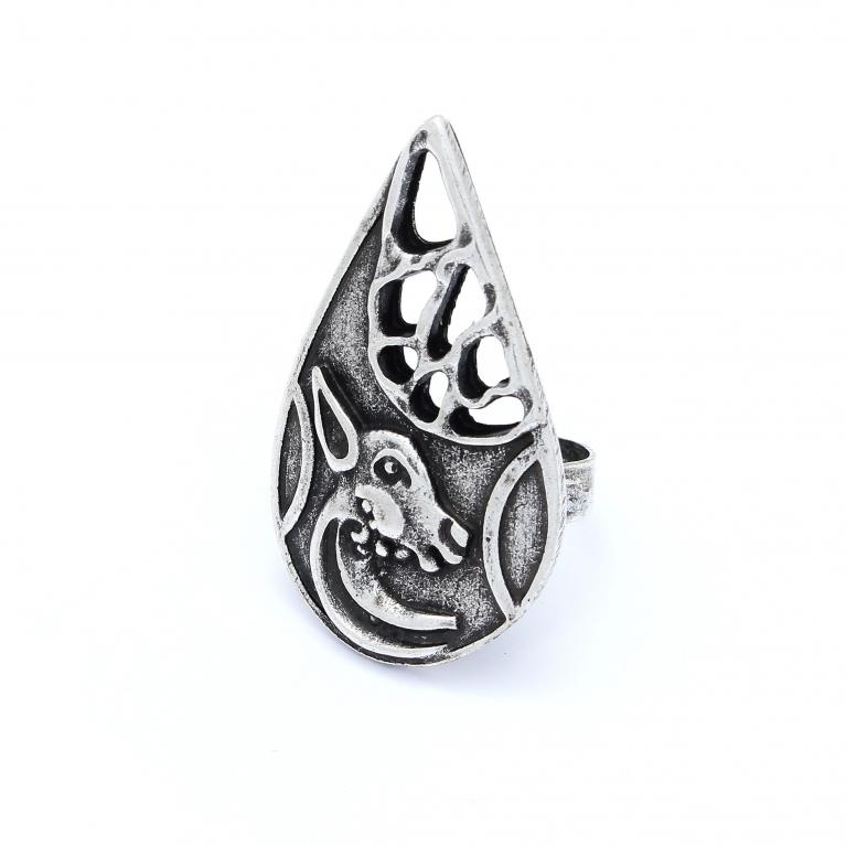 Кольцо Сайя