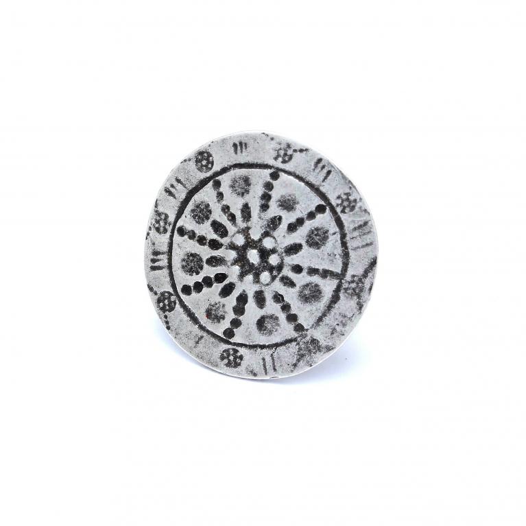 Кольцо Трипольский круг