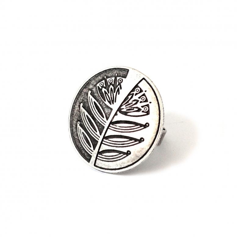 Кольцо Заграва, большое