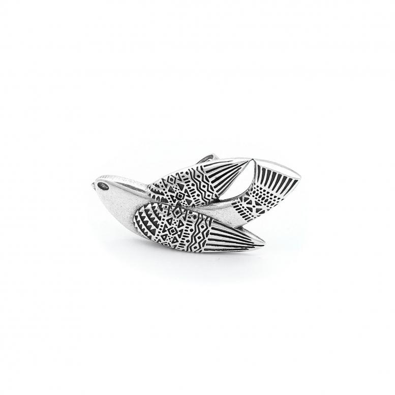 Кольцо Птаха