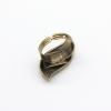 Кольцо Вербочка бронза