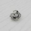 Кольцо Панагийка рубин