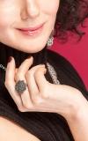 Кольцо Айбике