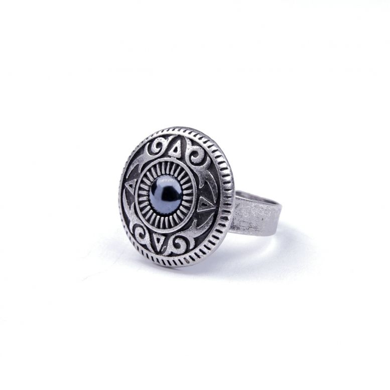 Кольцо Динара