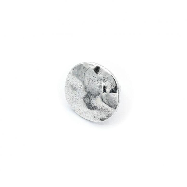 Кольцо Монета Электрум