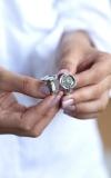 Кольцо Сова Афины 925