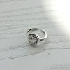Кольцо Сова Афины mini 925