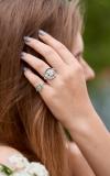 Кольцо Афина 925