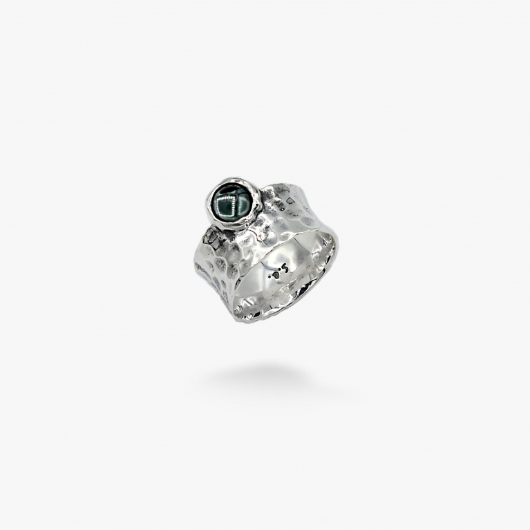 Кольцо Цефеида montana 6мм 925