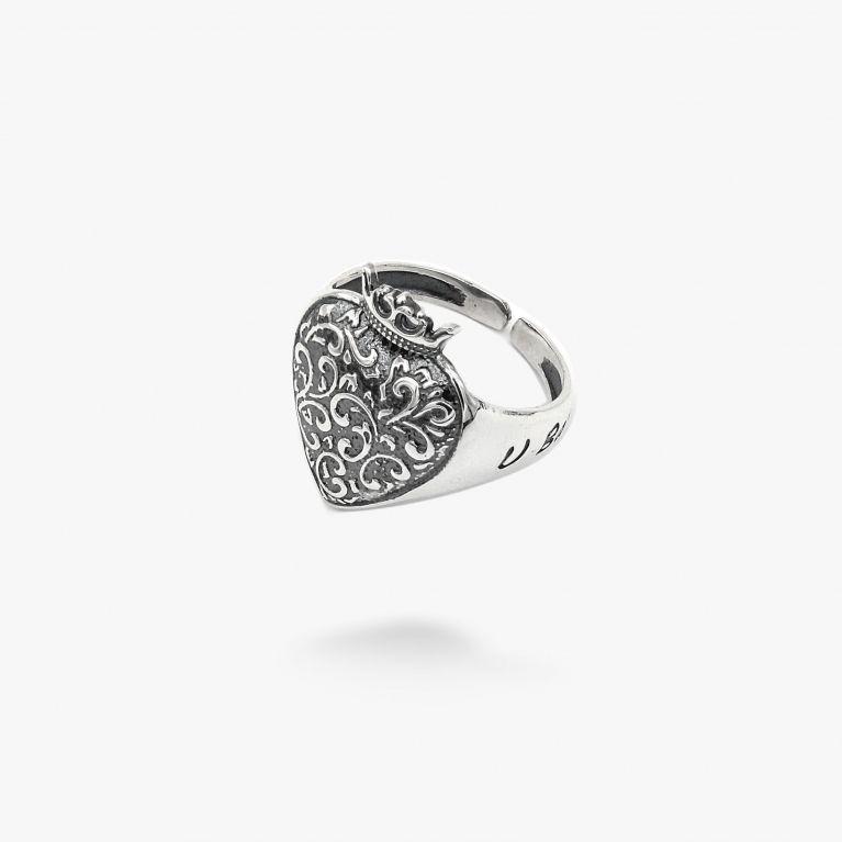 Кольцо Ягнус 925