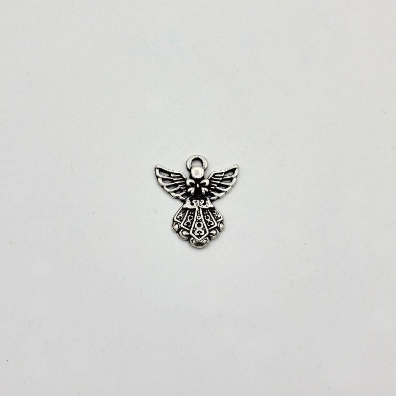 Подвеска Згарда Ангел, серебро, 1 шт