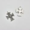 Подвеска Згарда, серебро,1 шт