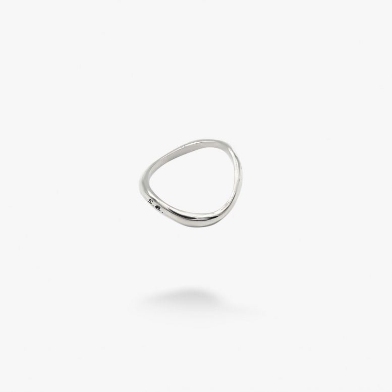 Кольцо Материя 925