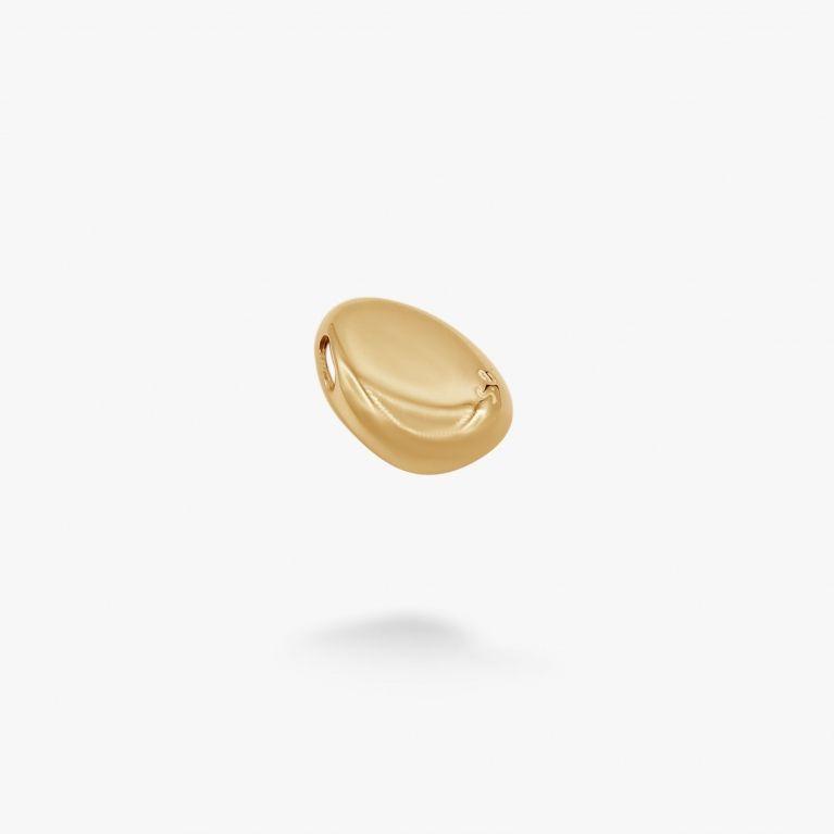 Кулон Стоун gold 925